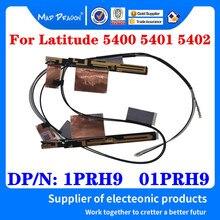 Novos portáteis originais sem fio wi-fi antena cabos para dell latitude 5400 5401 5402 e5400 e5401 e5402 edc41 dp/n: 1prh9 01prh9