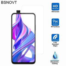 2PCS For Huawei Honor 9X Glass Phone Screen Protector Tempered Pro / BSNOVT