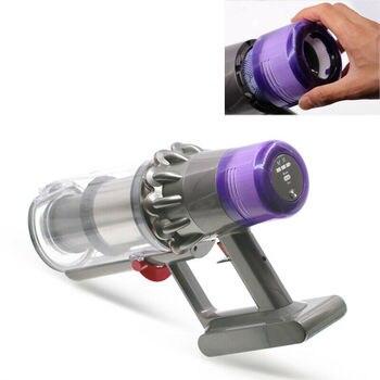Моющийся большой фильтр для Dyson V11 Sv14 Циклон животных абсолютная полная чистка беспроводные части пылесоса заменить фильтр
