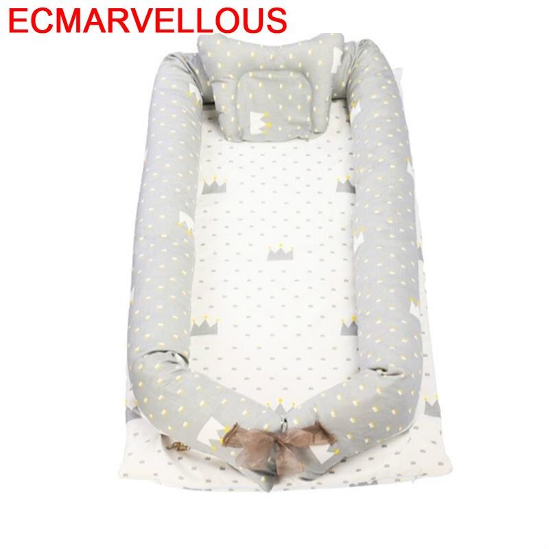 Cameretta Bambini Lozeczko Dzieciece Camerette Toddler Baby Furniture Children's Kinderbed Lit Chambre Enfant Children Kid Bed