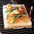 Гималайская съедобная солевая плита для барбекю  солевая плита для кемпинга  аксессуары для приготовления пищи  портативная солевая плита ...