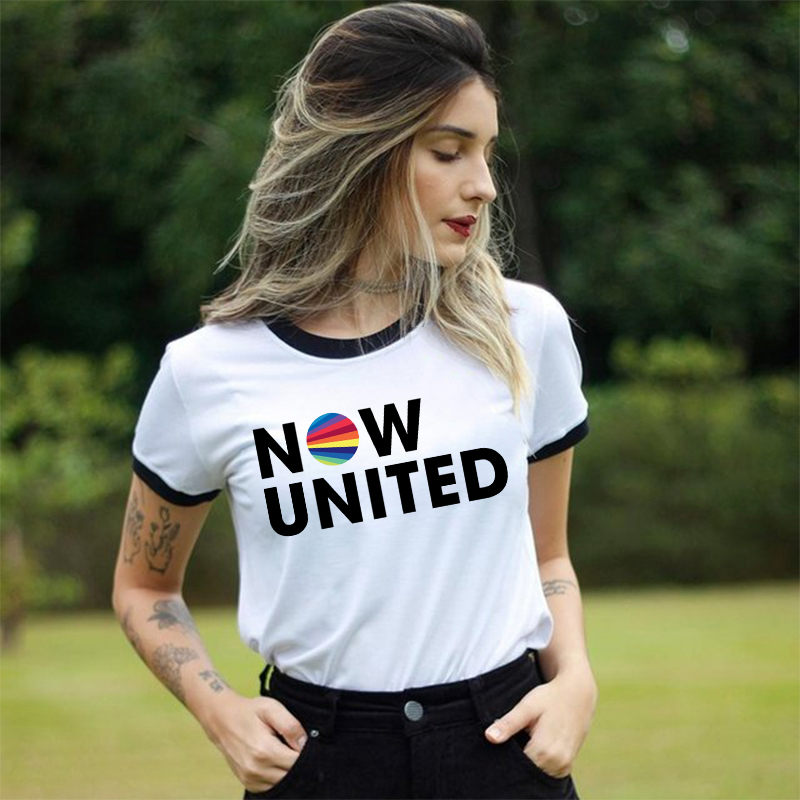 Женская футболка с коротким рукавом и принтом, белая футболка с коротким рукавом и графическим принтом, лето 2020