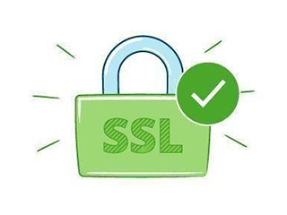 详细解答,为何申请SSL证书并成功部署了,网站地址栏前面还是会显示不安全,没有安全锁?