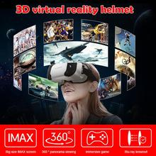 3D Glasses Goggles Smart-Phone Virtual-Reality Android Vr-Shinecon-G05a Helmet Gaming