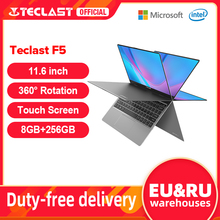 Touch-Screen SSD Notebook Intel Computer-Type-C Laptop 8gb Ddr4-256gb N4100 Windows 10