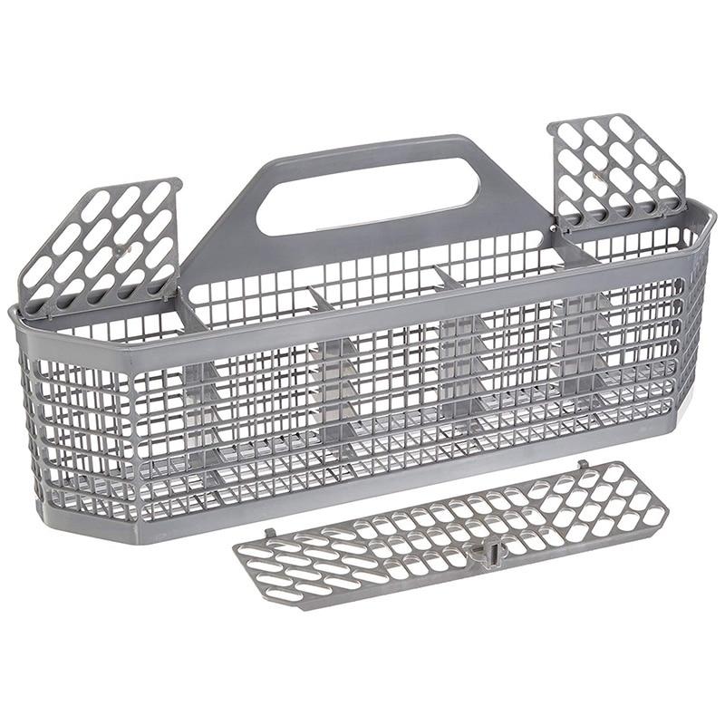 Dishwasher Storage Box Accessory Basket for WD28X10128 Dishwasher Basket|  - title=