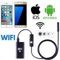 1080P 8 мм wifi эндоскоп камера для автомобилей, эндоскоп для Android IOS Смартфон USB мини камера эндоскоп для Iphone