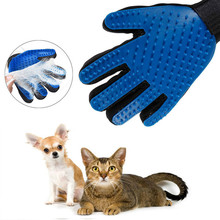 Cat Grooming Hair-Remover-Brush Dog-Comb Glove Deshedding-Brush Clean-Massage Cat-Hair