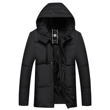 Winter Mens Cotton Garment Business Leisure Warming and Thickening Jacket men jacket winter mens jackets coat