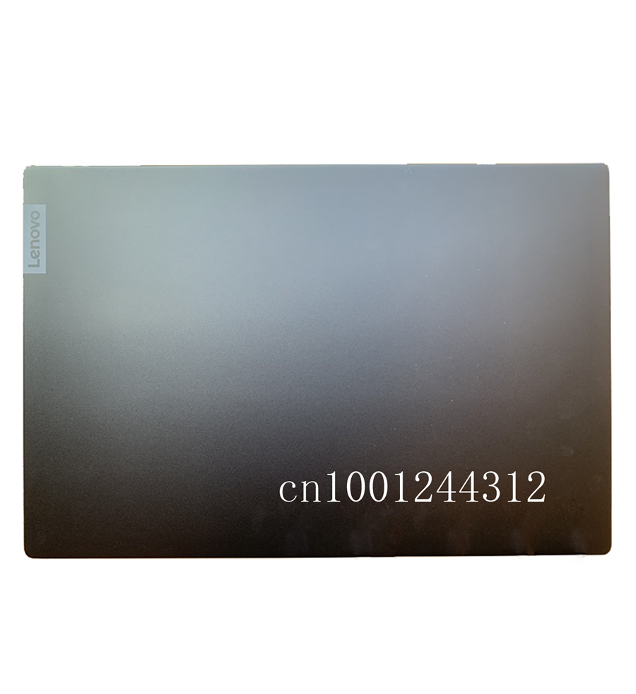 New Original For Lenovo Xiaoxin-15 2019 Ideapad S340-15 LCD Rear Top Lid Back Cover  Black