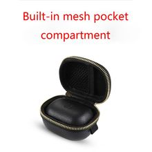 PU Leather Protection earphone Bag Storage Box Carry Case for B&O PLAY Beoplay E8 Headset