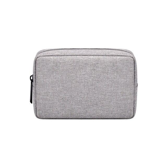 Фото водонепроницаемая электронная сумка органайзер для iphone samsung цена