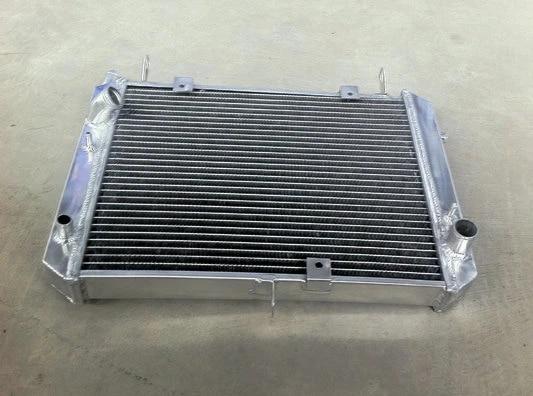 Aluminium Radiator Fit Yamaha FJR1300//FJR13//FJR1300ABS FJR-1300 2003 2004 2005