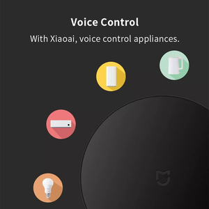 Image 5 - Xiaomi Mijia Universal Remote Controller mi Smart home Infrared remote control Smart appliances WIFI IR timeing Switch