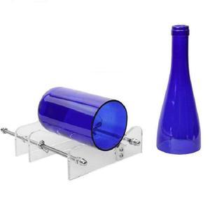 Professional Glass Bottle Cutt