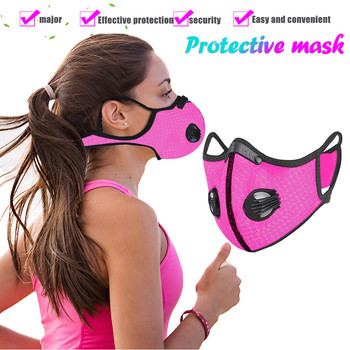 top selling product in 2020 1pcs Cylcing Face Cover Unisex Outdoors Sports Mouth Cover Support Whole