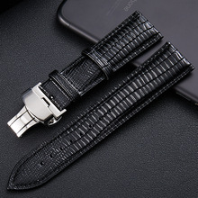 20 22mm watch band For Samsung Galaxy watch 46mm 42mm active 2 gear S3 Frontier strap huawei watch GT 2e strap amazfit bip 40 44 22mm watch strap 20mm band for samsung galaxy watch 46mm 42mm active 2 gear s3 frontier leather watchband for huawei watch gt 2e