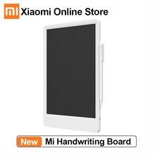 2020 новые Xiaomi Mi Mijia ЖК письменном таблетки с ручка 10 13,5 дюймов цифровой Рисунок Сообщение графика для рукописного ввода графической информации Pad