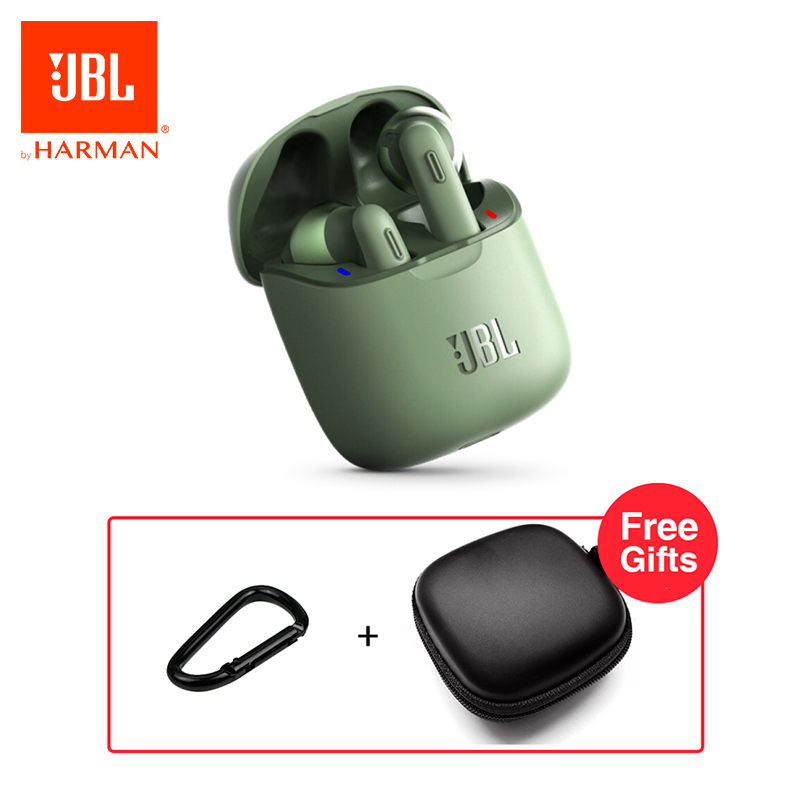 Best Deal 63559 Jbl Tune 220tws Bluetooth V5 0 Earphones Wireless Earbuds In Ear With Stereo Microphone And Charging Box T220tws Nd Rankingrk Co