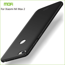 For Xiaomi Mi Max 2 Phone Cases MOFi PC Hard Case Cover Protection Protective Shell