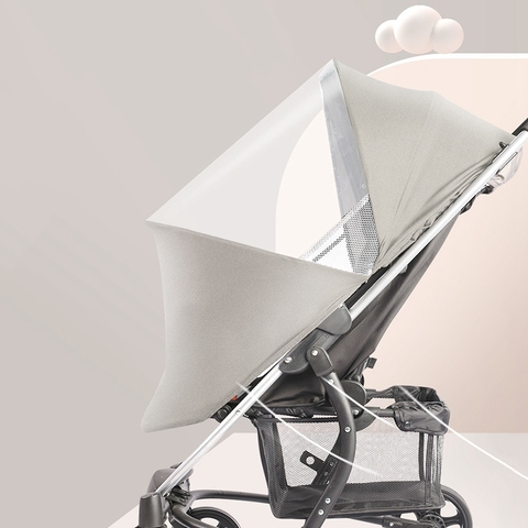 carrinho de bebe multi funcao a prova de vento capa respiravel a prova de chuva