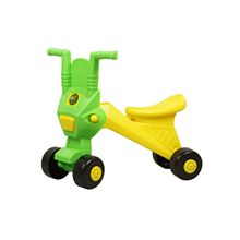 "Journey On Vehicles OGONEK A wheelchair ""Bear"" video games for girls and boys for kids toys vehicles for driving for girls and boys, strollers toy youngsters's automobile bike bike for teenagers"