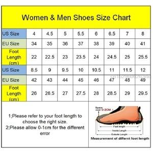 Image 5 - 男性女性フェンシング靴超軽量、通気性レースアップ抗滑りやすい武道靴フェンシング競技スニーカー 35 45