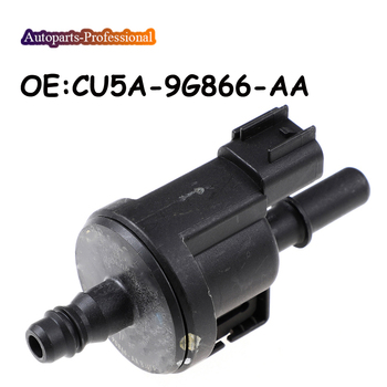 New Car Fuel Vapor Canister Purge Valve For 2013-2016 F ord Fusion Lincoln MKZ 2.0L Turbo CU5A-9G866-AA CU5A9G866AA 0280142519