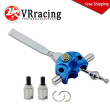 FREE SHIPPING #8211 New Short shifter For Porsche 911 996 997 Turbo AWD Boxster 986 987 VR5335 cheap CN(Origin) 911 996 WLR5335 ISO9000 CHINA ANOZIDE BLUE GEAR