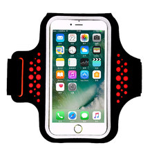 Hot2019 New Sports Arm Band Phone Cover Case Holder Gym Fitness Mobile Armband Bag стоимость