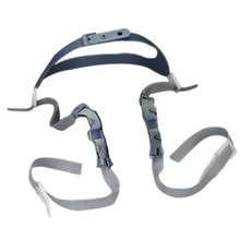 Headband Respirator Mask 7501/7502 Replace-Accessories 3M 7581 for Spandex Polyester