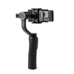 Image 5 - DJI Osmo 액션 용 핫 3c 휴대용 안정 어댑터 간편한 설치 핸드 헬드 짐벌 스포츠 카메라 액세서리