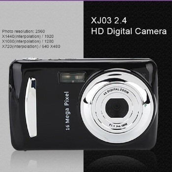 Photo Camera 16MP Ultra-clear HD Digital Camera DVR 1080P Mini HD Camera Precise Video Recorder Camera DVR автомобильный видеорегистратор 1080p dvr 2 tft lcd dvr hd
