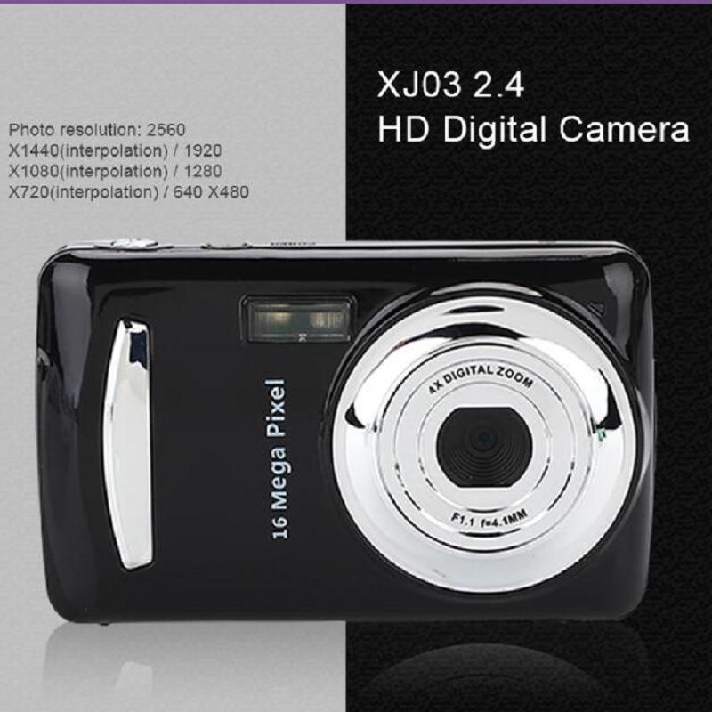 Photo Camera 16MP Ultra-clear HD Digital Camera DVR 1080P Mini HD Camera Precise Video Recorder Camera DVR