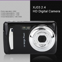 Photo Camera 16MP Ultra-clear HD Digital Camera