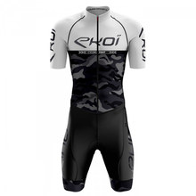 EKOI triathlon custom clothing men body suit bike kits cycling jumpsuit ropa ciclismo hombre skinsuit speedsuit