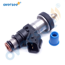 16406 ZW5 Fuel Injector For Honda Outboard Motor  MP7770 4 Stroke BF115 130HP;16406 ZW5 00