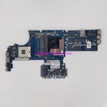 אמיתי 595764 001 KAQ00 LA 4951P REV:1.0 מחשב נייד האם Mainboard עבור HP EliteBook 8540P 8540W נייד