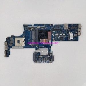 Image 1 - Genuine 595764 001 KAQ00 LA 4951P REV:1.0 Laptop Motherboard Mainboard for HP EliteBook 8540P 8540W NoteBook PC