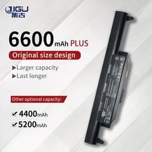 JIGU Аккумулятор для ноутбука ASUS A32-K55 X55U X55C X55A X55V X55VDX75V X75VD X45VD X45V X45U X45C X45A U57VM U57A U57V U57VD R700VM