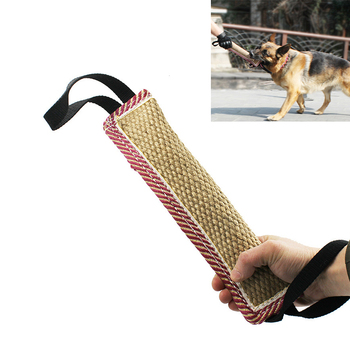 Handles Training Chewing Toy