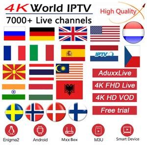 IPTV France arabe grec en direct vod 1 an IPTV Code Canada états-unis amérique français suède espagne m3u chaud xxx Portugal Android TV Box