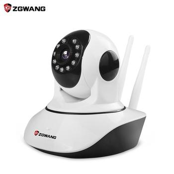 ZGWANG HD 720P Wifi IP Camera Wireless Network Outdoor Security Camera CCTV Surveillance IR Cut 2 way audio Baby Monitor Camera hd 720p wireless ip camera wifi onvif video surveillance security cctv network wi fi camera infrared ir