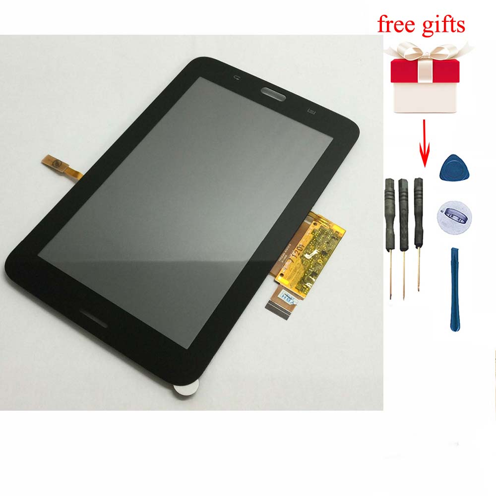 For Samsung Galaxy Tab 3 SM-T110 SM-T111 SM-T113 SM-T116 SM-T114 Full LCD Display Touch Screen T110 T111 T113 T116 T114 Assembly