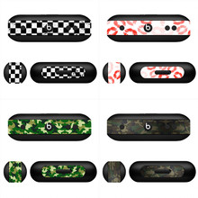 for Beats Pill+ Plus Skins Wraps Decals SlickWraps stickers