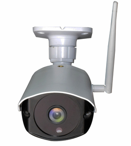 Image 4 - YUCHENG Wireless WiFi Outdoor 1920*1080P 2.0MP IP Camera SD Card Slot ONVIF CAMHI 2 Way Audio Recording SD Card Slot