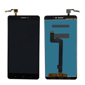 Image 3 - ЖК дисплей для Xiaomi Mi Max 3, сенсорный экран с дигитайзером в сборе для Xiaomi Mi Max 2, сменный ЖК экран Max3, черный, белый, золотой