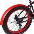 Fahrrad mountainbike straße Schnee fett speed bikes Zubehör 26*4,0 fender Full coverage Neue produkt freies verschiffen