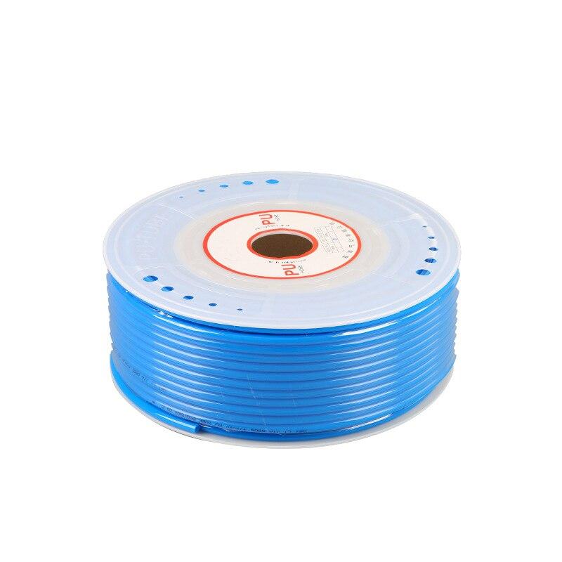 informafutbol.com 6m Tube 8mm Air Line For Quick Connect Hose Tyre ...