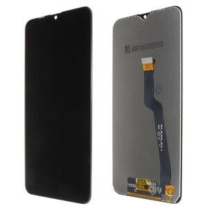 Image 3 - מקורי 6.2 LCD עבור סמסונג גלקסי M10 2019 תצוגת SM M105 M105F M105G/DS מגע מסך Digitizer עצרת + שירות חבילה